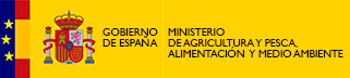 logo MAPAMA