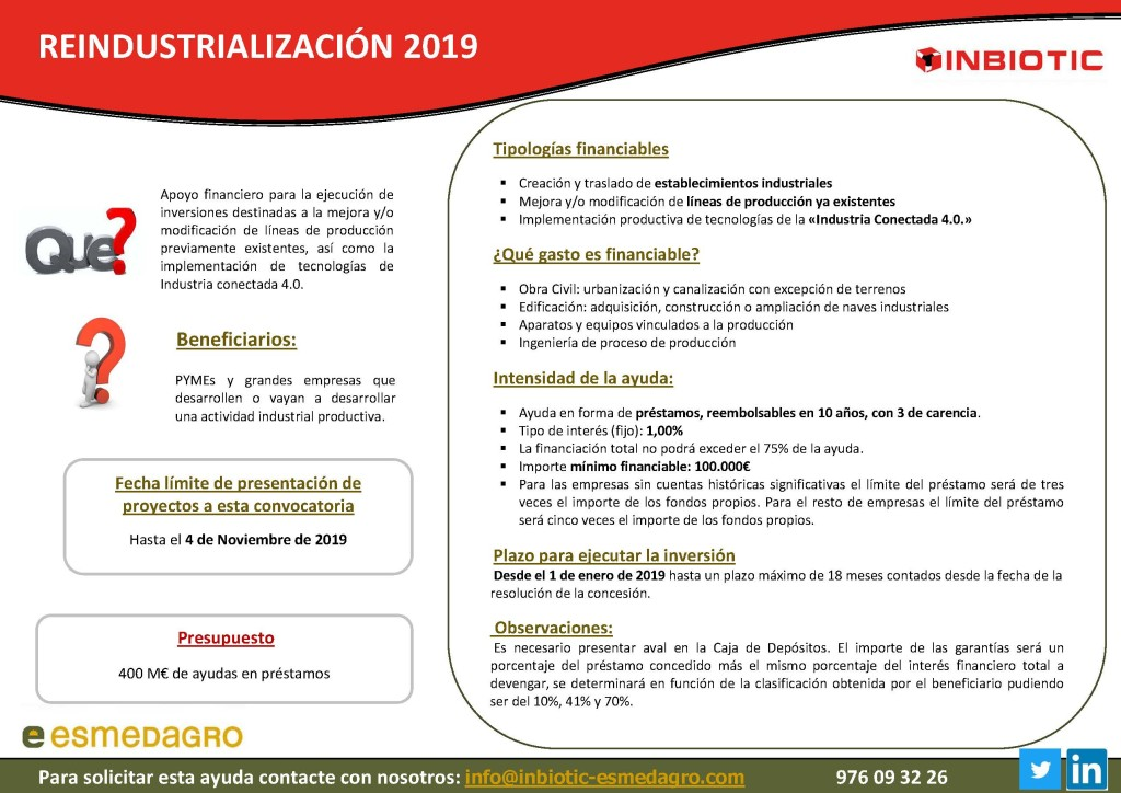 REINDUS 2019-1