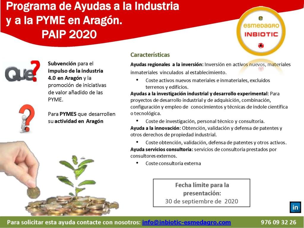 PAIP 08-2020