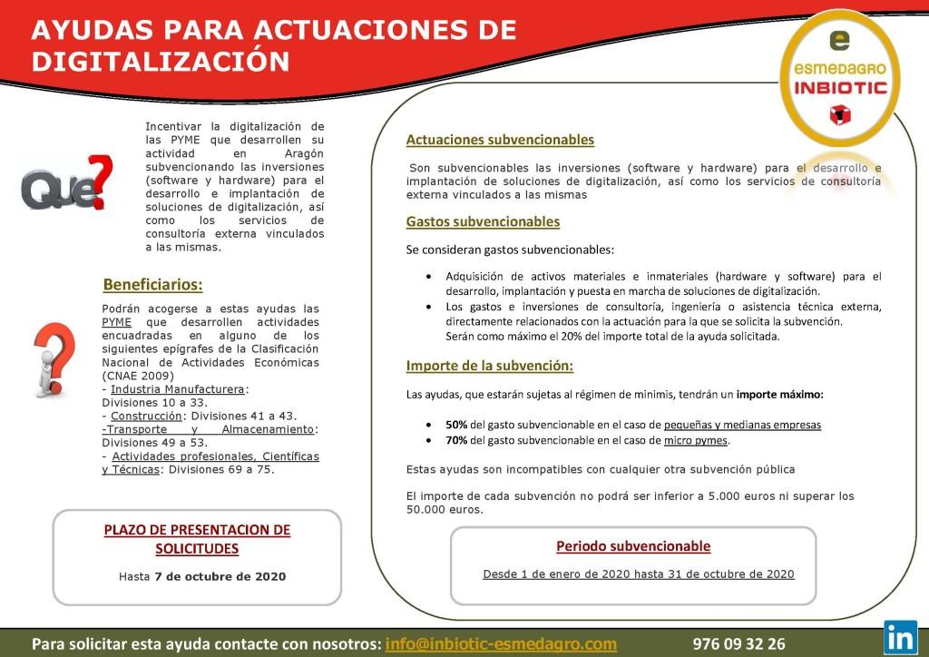 CONV_AYUDAS PARA ACTUACIONES DE DIGITALIZACIÓN-
