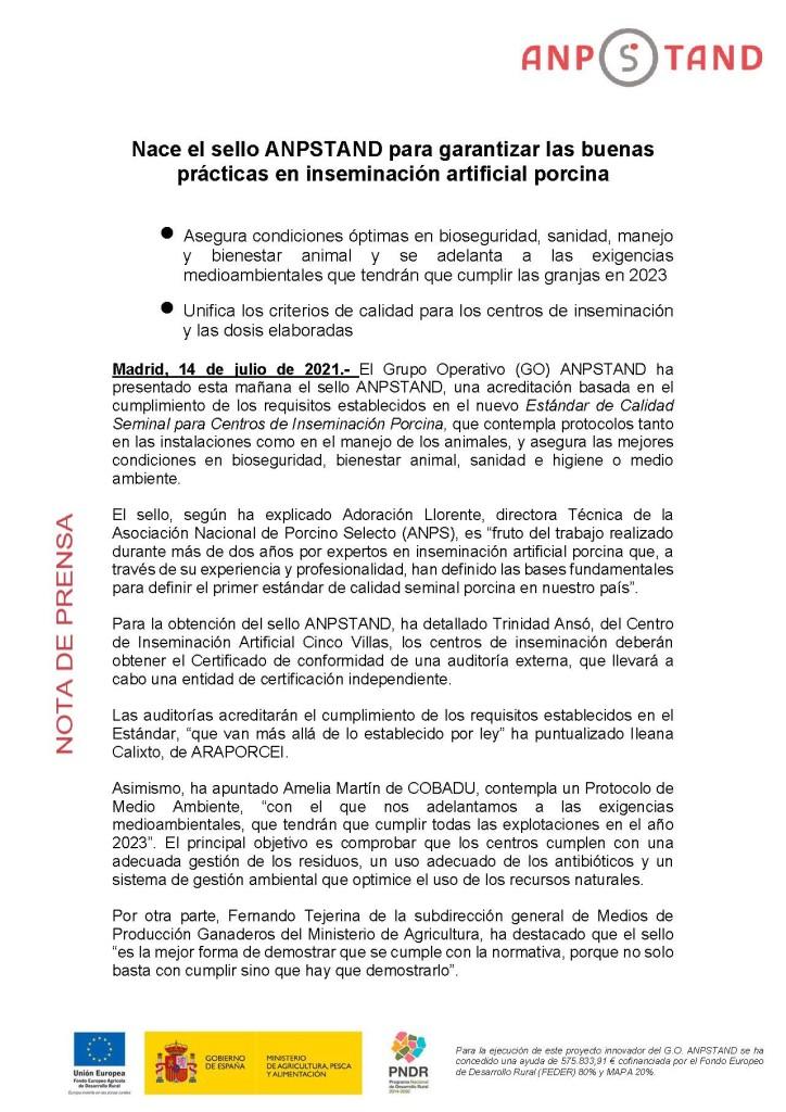 NP-14-07 sello ANPSTAND para garantizar las buenas prácticas en inseminación artificial porcina_Página_1