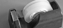 PRINTABLE ADHESIVE TAPE